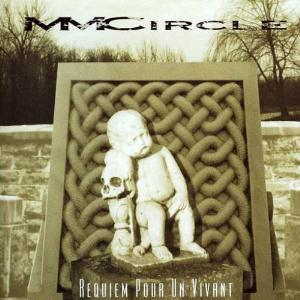Mmcircle - Requiem Pour Un Vivant CD (album) cover