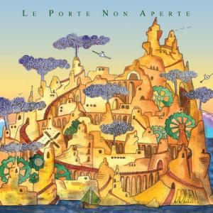 Le Porte Non Aperte - Golem CD (album) cover