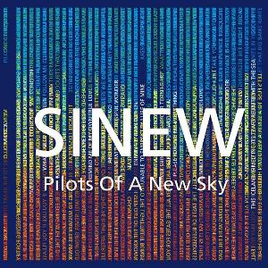 Sinew - Pilots Of A New Sky CD (album) cover