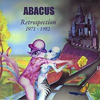 Abacus - Retrospection CD (album) cover