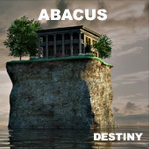 Abacus - Destiny CD (album) cover