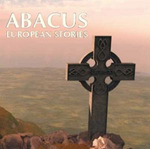 Abacus - European Stories CD (album) cover