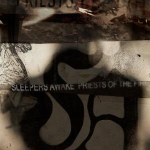 Sleepers Awake - Priests Of The Fire CD (album) cover