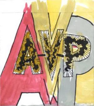 Avarus - A-v-p CD (album) cover