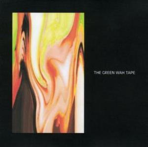 Avarus - The Green Wah Tape CD (album) cover