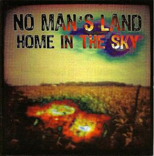 No Man's Land - Home In The Sky CD (album) cover