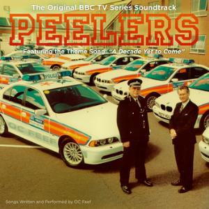 Oc Feef - Peelers: Original Television Soundtrack CD (album) cover