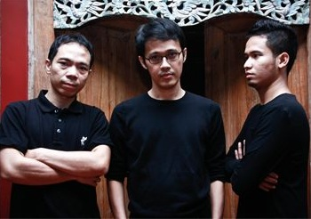 TOHPATI BERTIGA image groupe band picture