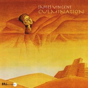 James Vincent - Culmination CD (album) cover