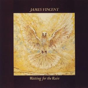 James Vincent - Waiting For The Rain CD (album) cover