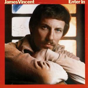 James Vincent - Enter In CD (album) cover