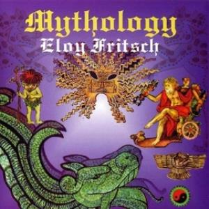 Eloy Fritsch - Mythology CD (album) cover