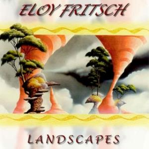 Eloy Fritsch - Landscapes CD (album) cover