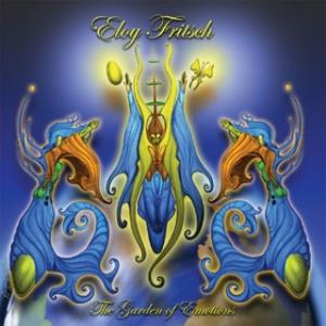 Eloy Fritsch - The Garden Of Emotions CD (album) cover