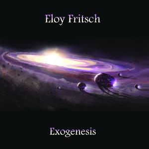 Eloy Fritsch - Exogenesis CD (album) cover