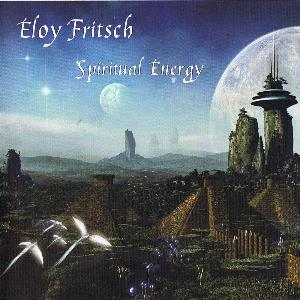 Eloy Fritsch - Spiritual Energy CD (album) cover