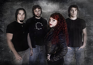 ANTALGIA image groupe band picture