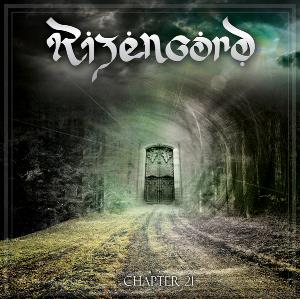 Rizengard - Chapter 21 CD (album) cover