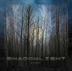 Shadowlight - Winter CD (album) cover