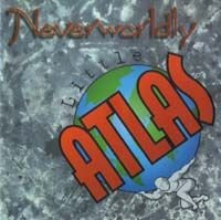 Atlas - Neverworldly CD (album) cover