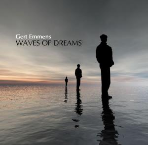 Gert Emmens - Waves Of Dreams CD (album) cover