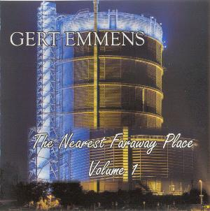 Gert Emmens - The Nearest Faraway Place Volume 1 CD (album) cover