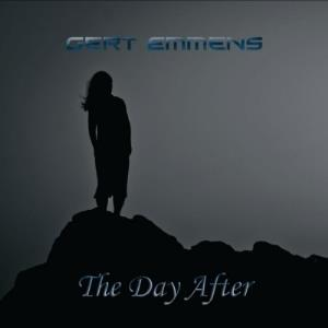 Gert Emmens - The Day After CD (album) cover