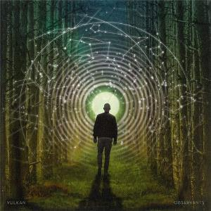 Vulkan - Observants CD (album) cover