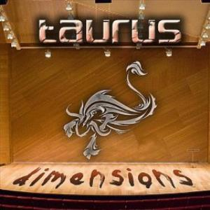 Taurus - Opus I: Dimensions CD (album) cover