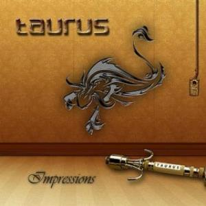 Taurus - Opus 2 - Impressions CD (album) cover