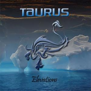 Taurus - Opus 4: Elevations CD (album) cover