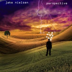 Jake Nielsen - Perspective CD (album) cover
