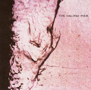 The Halifax Pier - The Halifax Pier CD (album) cover
