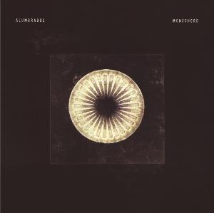 Alumbrados - Monochord CD (album) cover
