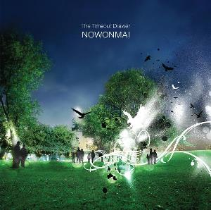 The Timeout Drawer - Nowonmai CD (album) cover