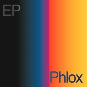 Phlox - Ep CD (album) cover