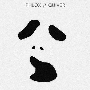 Phlox - Quiver CD (album) cover