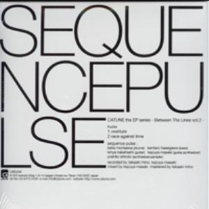 Sequence Pulse - Between The Lines Vol.2 CD (album) cover