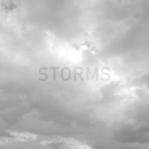 Storms - Demo Ep CD (album) cover