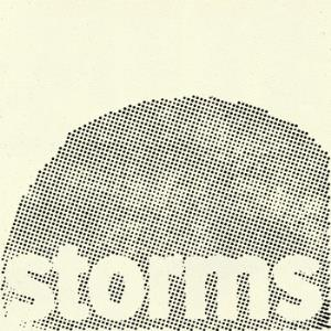 Storms - We Are Storms CD (album) cover