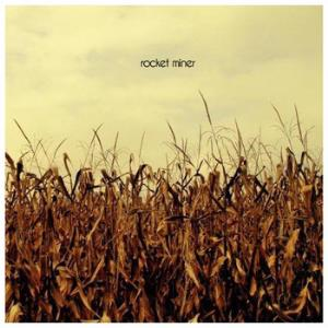 Rocket Miner - Songs For An October Sky CD (album) cover