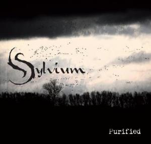 Sylvium - Purified CD (album) cover