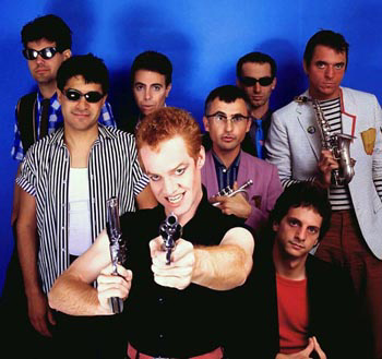 OINGO BOINGO image groupe band picture