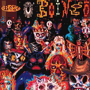 Oingo Boingo - Best O' Boingo CD (album) cover