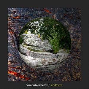 Computerchemist - Landform CD (album) cover