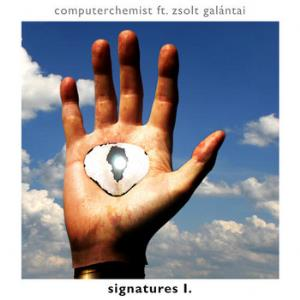 Computerchemist - Signatures I CD (album) cover
