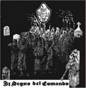 Il Segno Del Comando - Il Segno Del Comando CD (album) cover