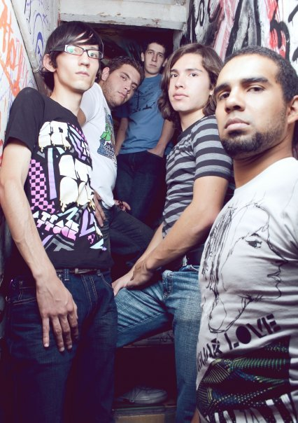 FRACTAL (CHILE) image groupe band picture