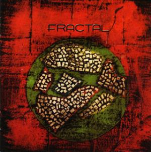 FRACTAL (CHILE) - Fractal CD album cover
