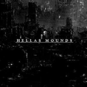 Hellas Mounds - The Last Ferry To Cydonia CD (album) cover